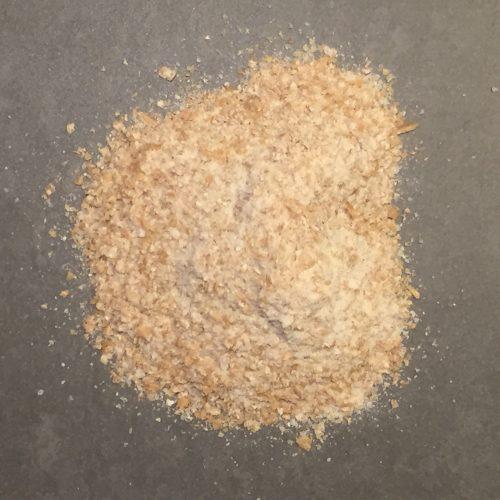 Grahamsmjöl 1 kg, valsmalet