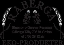 Råberga Ekoprodukter AB